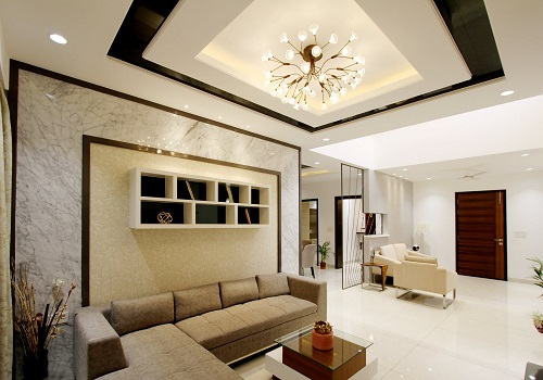 12 Attractive Ceiling Decoration Ideas You Should Try for Your Home Design 6
