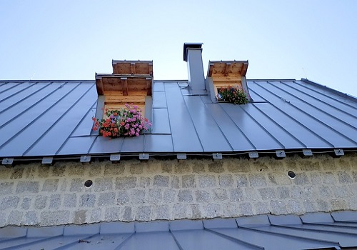 Metal Roof Restoration - Why it is a popular choice? 1