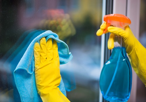 DIY Window Cleaning Hacks for Your New Home 1