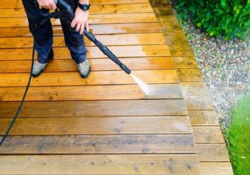 The 5 Biggest Pressure Washing Mistakes You Can Easily Avoid 4