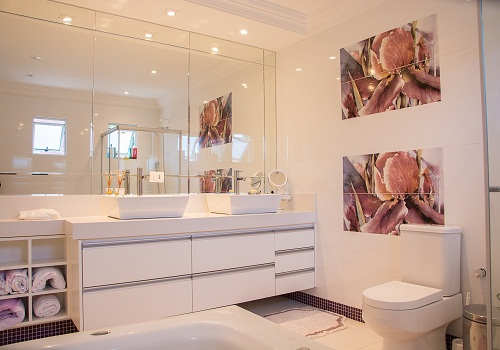 Bathroom Types: Various Automation Ideas You Can Install in Each Type 2