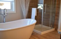 Bathroom Types: Various Automation Ideas You Can Install in Each Type 1