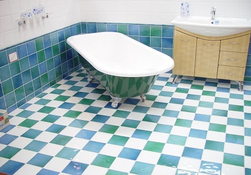 How to Make the Most of Your Bathroom Space 4