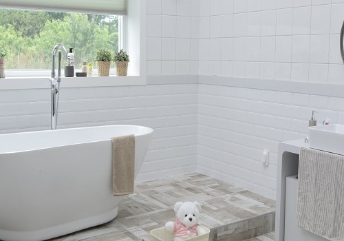 How to Make the Most of Your Bathroom Space 5