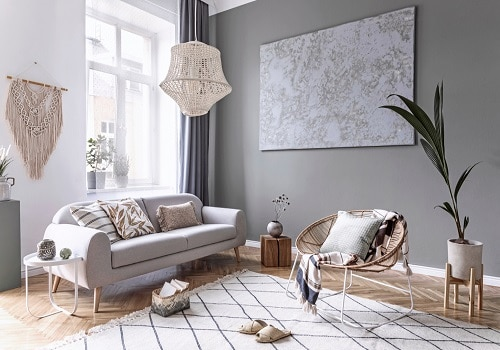 How These Art Decors Ideas Makes Your Living Room Amazing! 13