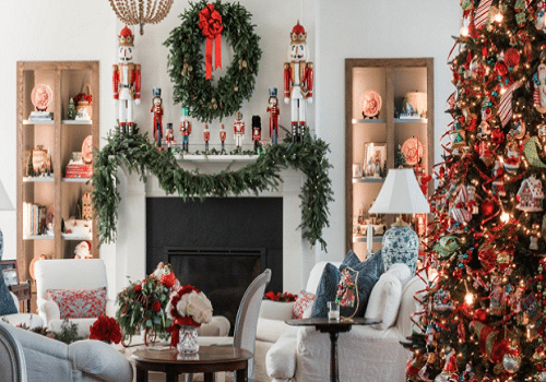 How to Decorate Your Home This Holiday Season 2