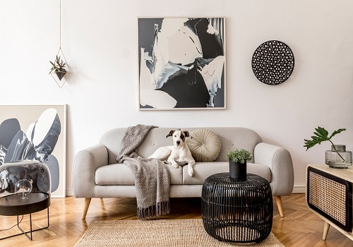 How These Art Decors Ideas Makes Your Living Room Amazing! 14