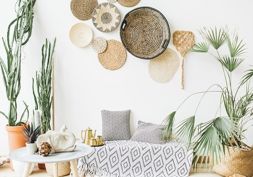 How These Art Decors Ideas Makes Your Living Room Amazing! 11