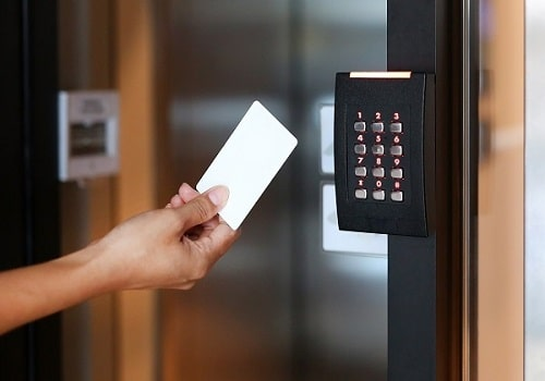 Access Control Systems – Which One is Trending in The Market? 3