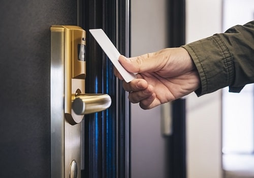 Access Control Systems – Which One is Trending in The Market? 4