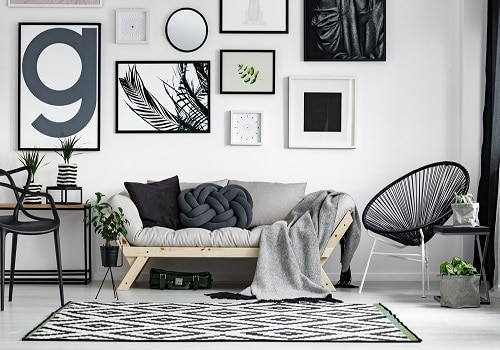 How These Art Decors Ideas Makes Your Living Room Amazing! 10