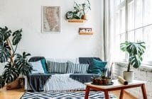 Smart tips to update your rented home without risking your deposit 1